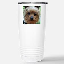 YorkshireTerrierMousePa Travel Mug