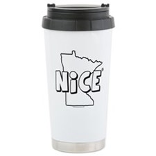 big  new NICE Travel Mug
