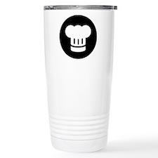 Chef Travel Mug