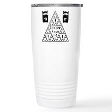 coot big.GIF Travel Mug