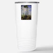 monet 2 Stainless Steel Travel Mug