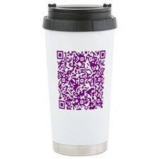 shop large QR-Code Travel Mug