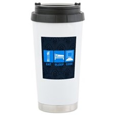 Eat-pillow Travel Mug