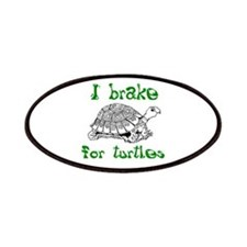 Turtles - Patches