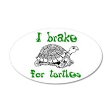 Turtles - Wall Decal
