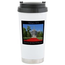 Executive Office Buildi Travel Mug