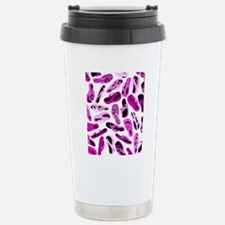 ff002 Stainless Steel Travel Mug