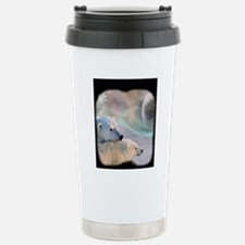 Top of the World Stainless Steel Travel Mug
