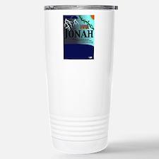 Jonah Poster Travel Mug