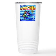 SeaTurtle 8 - MP Thermos Mug