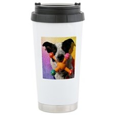 Gilligan-TriPodDogDesig Travel Coffee Mug