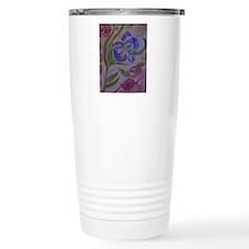 Pastel Purples Travel Mug