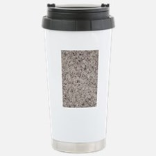 ALMOND Stainless Steel Travel Mug