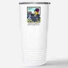 7355_insurance_cartoon Thermos Mug