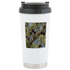 pinecone_10x10 Travel Mug