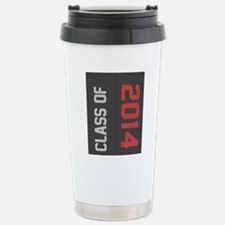 2014 Stainless Steel Travel Mug