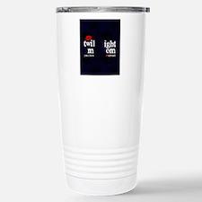 Twi Mom Red FF Travel Mug