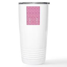 flip_flops_2_bride_01 Thermos Mug