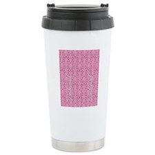 flip_flops_2_bridesmaid Thermos Mug