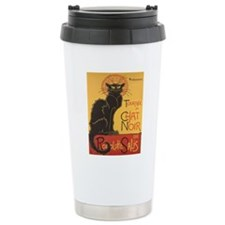 chatnoirposter Travel Mug