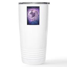 maninthemooninpurple Travel Mug