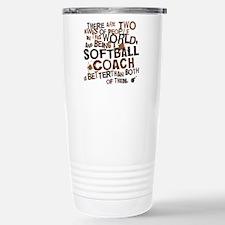 softballcoachbrown Travel Mug