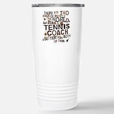 tenniscoachbrown Travel Mug