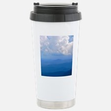 bluemnt15 Stainless Steel Travel Mug