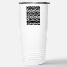 p_flip_flops_monogram_0 Stainless Steel Travel Mug