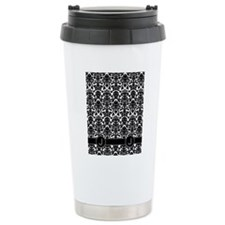 J_flip_flops_monogram_0 Travel Mug