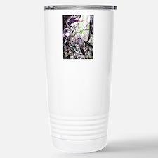 Alice in Wonderland 2 Stainless Steel Travel Mug