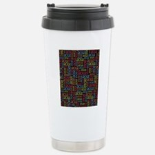 class_of_2012_01 Stainless Steel Travel Mug