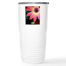 orange_daisy Travel Mug