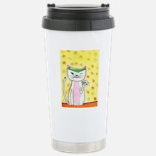 Muffy Travel Mug