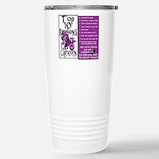 Capricorn6.gif Travel Mug