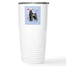 bouvier-tile Travel Mug