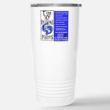 Pisces6 Travel Mug