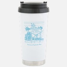 LasVegas_10x10_WelcomeS Travel Mug