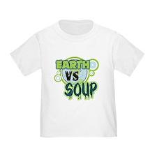 Earth VS Soup T