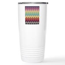 missoni-tall Travel Mug
