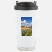 Road near Mossburn, Sou Travel Mug