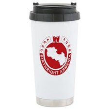BR New logo 2011 Travel Mug