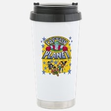 captainplanetone Travel Mug