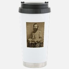 General Jeb Stuart Stainless Steel Travel Mug