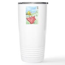 MotherGoose_iPadSleeve Travel Mug