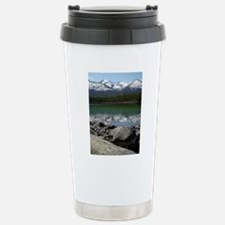 Ibex Valley Stainless Steel Travel Mug