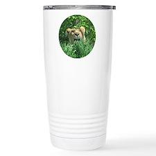 sheba Travel Mug