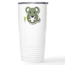 mouse Travel Coffee Mug