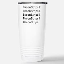 1(6) Stainless Steel Travel Mug
