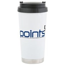 Funny Calvinist Travel Mug